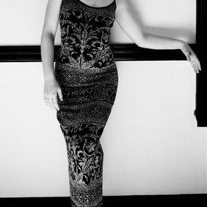 Jessica McClintock Sparkly Dress